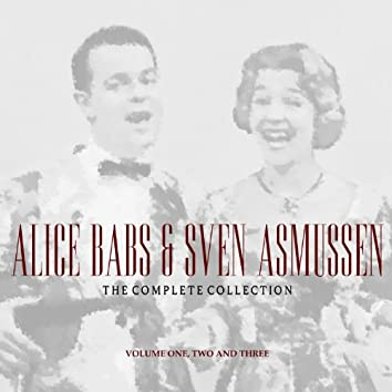 The Alice Babs & Svend Asmussen Collection