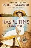 Rasputin's Daughter: A Novel (A Romanov Novel)