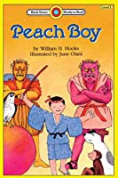 Peach Boy: Level 3 (Bank Street Ready-To-Read)