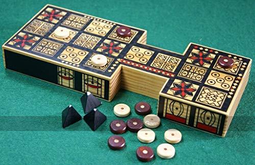 Replica Royal Game of Ur