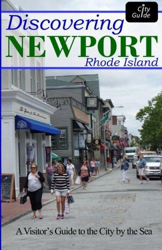 Discovering Newport