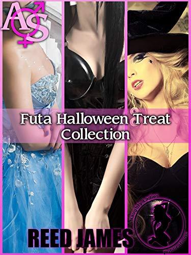 Futa Halloween Treat Collection