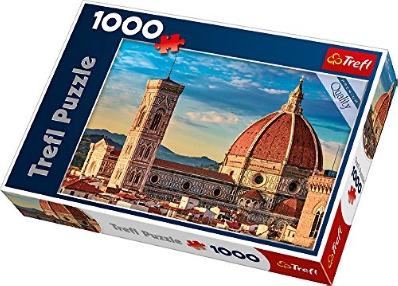 Trefl 916 10381 Florence Puzzle (1000Piece) by Trefl