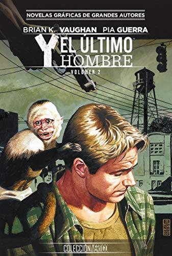 Colección Vertigo núm. 10: Y, El último hombre 2