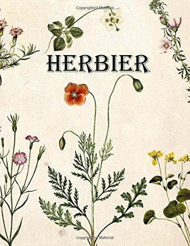 Herbier: herbier de France