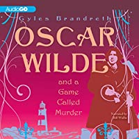 Oscar Wilde and a Game Called Murder's image