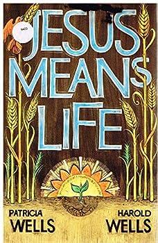 Paperback Jesus Means Life Book
