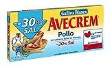 Gallina Blanca - Caldo De Pollo -30% Sal 10 Pastillas...