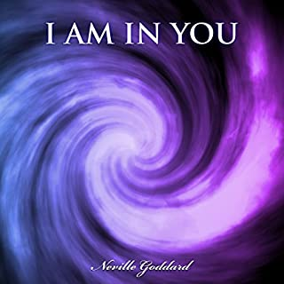 I Am in You audiobook cover art