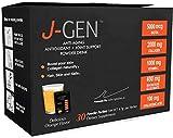 Best Collagen Drink For Skins - J-GEN Collagen Powder Drink Mix - Ultimate Anti Review