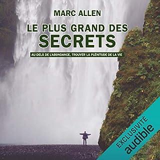Couverture de Le plus grand des secrets
