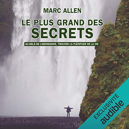 Couverture de Le plus grand des secrets