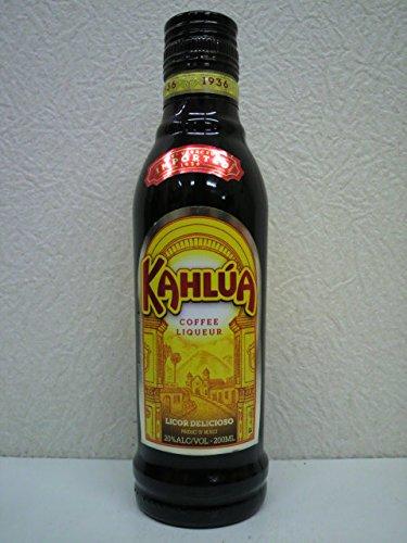カルーア コーヒー ベビー 200ml