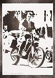 Poster James Bond 007 Affiche Handmade Graffiti Street Art - Artwork