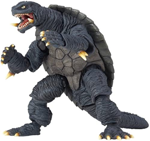 Godzilla Gamera G2 Advent of Legion Revoltech SCI-Fi 033 Action Figure