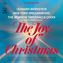 The Joy of Christmas by Leonard Bernstein