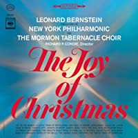 The Joy of Christmas by Leonard Bernstein