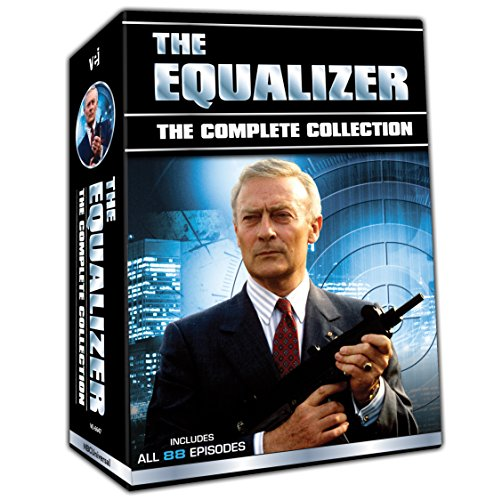 Equalizer//Complete Collection