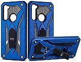 Max Power Digital Étui pour téléphone portable (6,5') avec support Design Armadura Résistant...