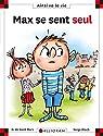 Max se sent seul  par Saint-Mars