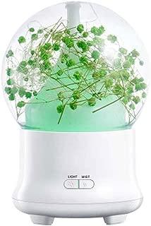 Aromatherapy Humidifier Household Ultrasonic Spray Water Rehydration Rheumator Colorful Night Light Air Rehydration Humidifier