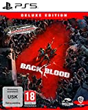 Back 4 Blood - Deluxe Edition - [PS5]