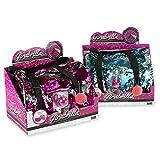 Nice Bag & Make up Girabrilla Sacca Sport Articolo da Regalo-Oggettistica Borsette, Multicolore, 8056779025326