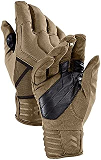 Under Armour Mens UA Tactical Duty Gloves X-Large Coyote Brown