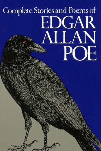 Complete Stories and Poems of Edgar Allan Poe (English Edition)