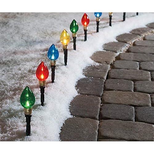 Christmas Lights for Pathway: Amazon.com