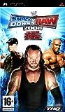 Wwe Smackdown! Vs. Raw 2008 Platinum