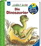 Die Dinosaurier (Wieso? Weshalb? Warum? junior, Band 25) - Angela Weinhold