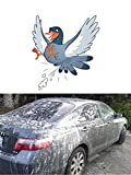 Prank Ideas Fake Bird Poop for Cars Pranks Special Effects Gag Gifts Toys Bad Parking Funny April Fools