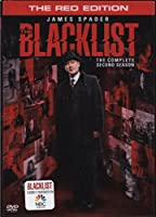 Blacklist: The Season 2 [DVD]