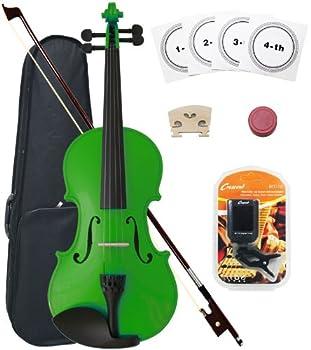 Best crescent violin Reviews