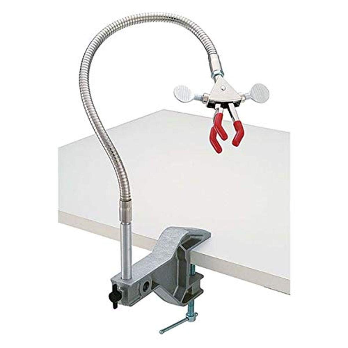 OHAUS CLS-FLEXBM Ultra Flex 12 with Special price Bench Z New color Nickel-Plated Clamp