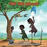 Taka Taka Whoosh! (Kids in Tanzania)