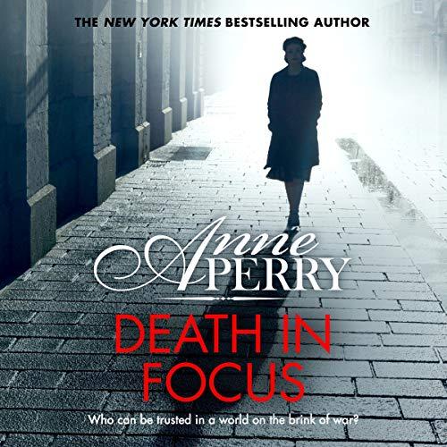 Couverture de Death in Focus