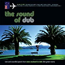 Sound of Dub: New Zealand in Dub