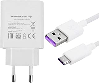HUAWEI QUICK CHARGER 9V2A (UK)+2A Type C Data Cable