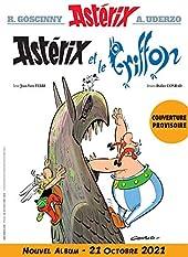 ASTERIX Tome 39 - Astérix et le Griffon de René Goscinny