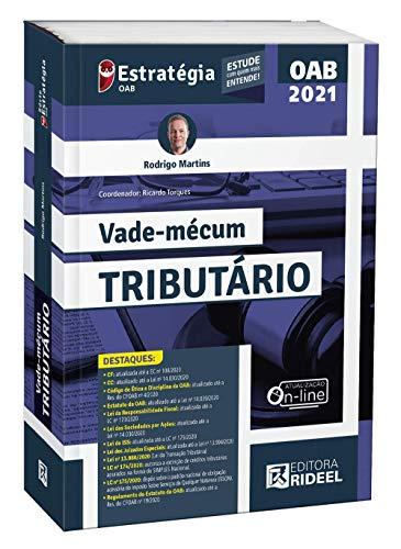 Vade Mecum Tributario (Estrategia Concursos)