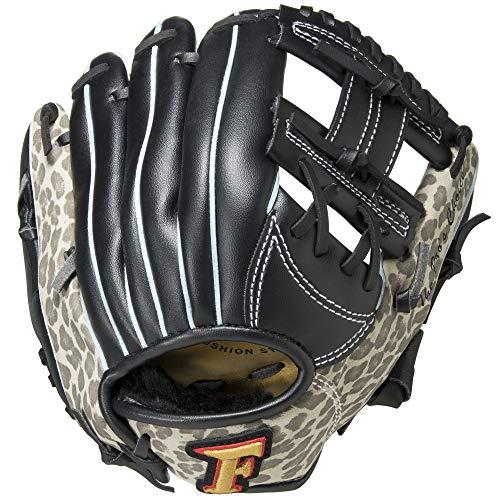サクライ貿易(SAKURAI) FALCON(ファルコン) 野球 少年軟式用 グラブ(グローブ) オールラウンド用 FG-1288 J号球対応 身長120~130cm位 小学低学年向け