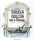 Bruxa Onilda Vai à Veneza