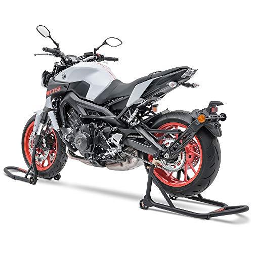 Montageständer Set für Yamaha XSR 900/700 Motorradständer vorne hinten ST6