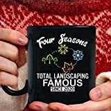 Four Seasons Total Landscaping Mugs