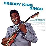 Freddie King Sings