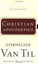 van til presuppositional apologetics