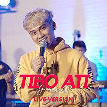 Tibo Ati (Live Version)