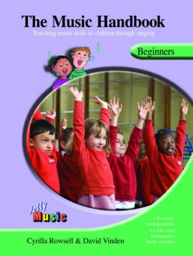 The music handbook. Beginners. Per la Scuola elementare. Con espansione online. Con 6 CD-Audio